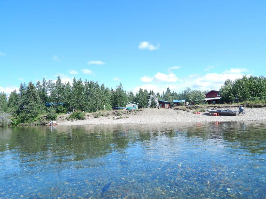 Our Alaskan Paradise