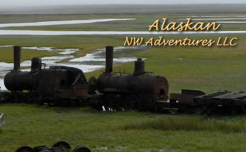 In-Nome-Alaska