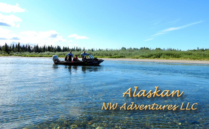 Alaskan NW Adventures LLC