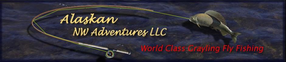 Alaskan NW Adventures