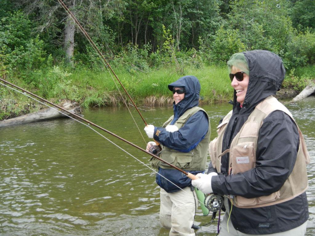 Fishing Gear in Alaska