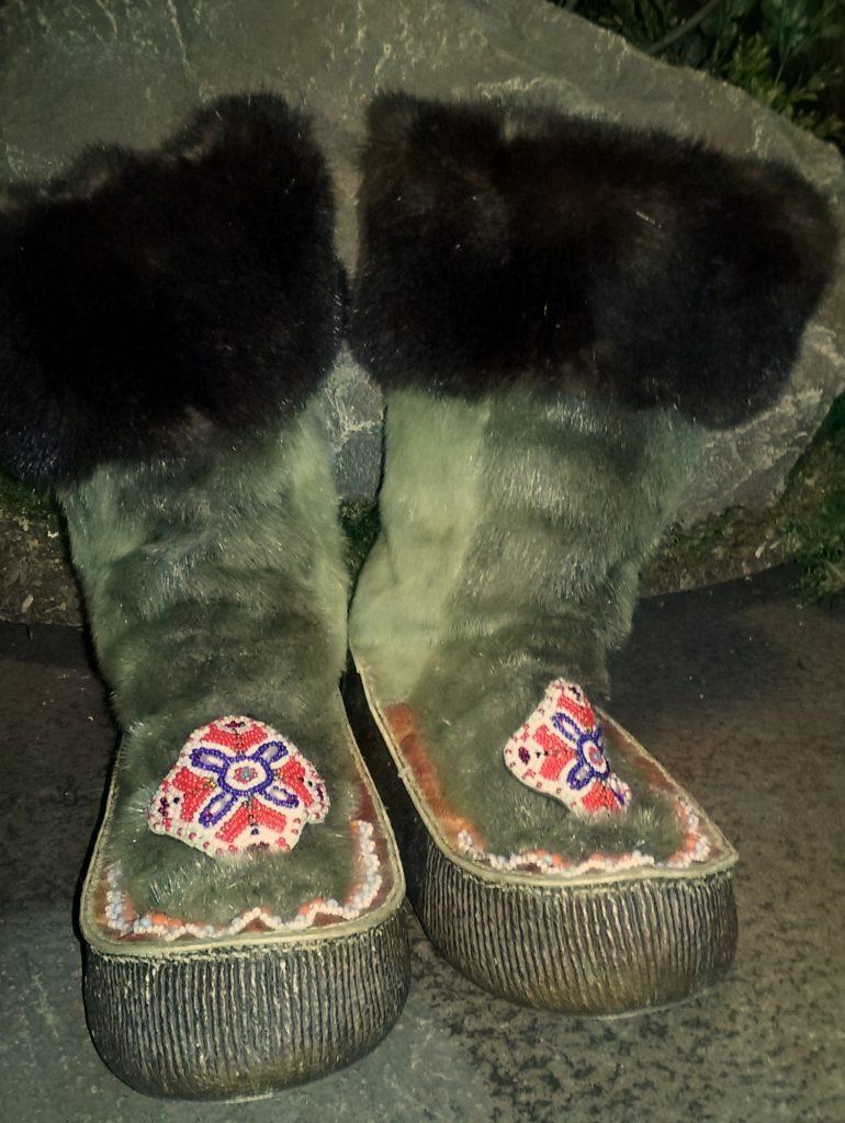 Mukluks - Northwest Alaskan Boots